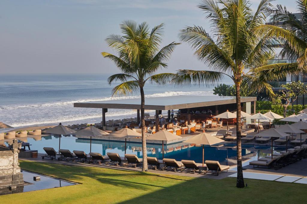 Alila Seminyak | Best Spa Retreats In Bali