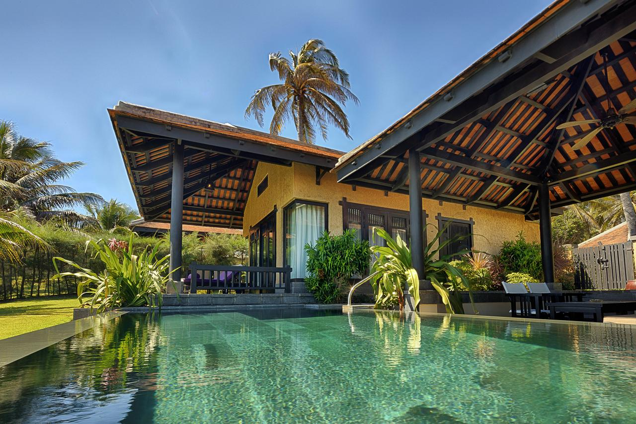 Anantara Mui Ne Resort  - A luxury beach resort set within a tranquil park on Vietnam's peaceful southeast sea. This is the perfect place for a wonderful romantic vacation in Vietnam.